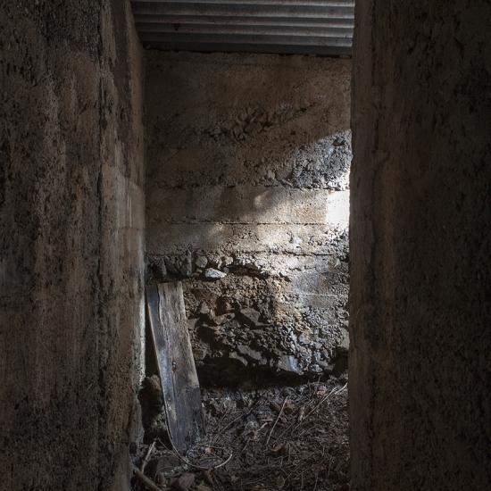 Blockhaus © Stéphane Louis, 2014