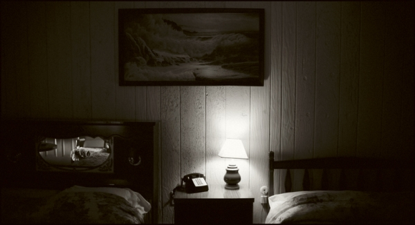 Motel, Pennsylvania © Stéphane Louis, 2008