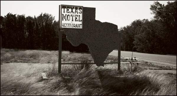 Amarillo, Texas © Stéphane Louis, 2008