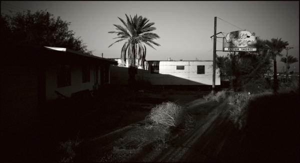 Sans Souci at Peyton Shores, California © Stéphane Louis, 2008