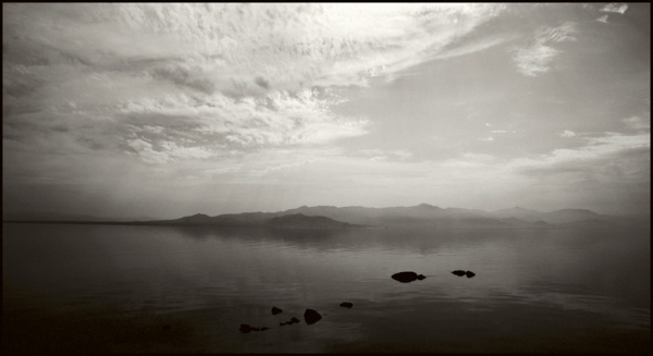 Salton Sea, California © Stéphane Louis, 2008
