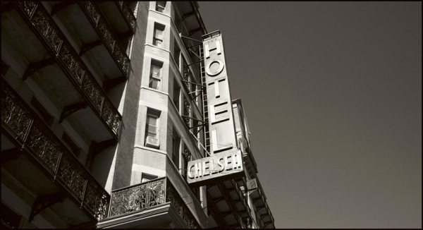 Chelsea Hotel, New York © Stéphane Louis, 2008