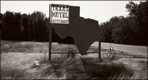 Amarillo, Texas © Stéphane Louis, 2008