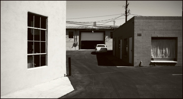 111, Kingman, Arizona © Stéphane Louis, 2008