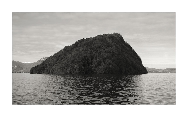 Paysage-Archétype #2 : Presqu'île © Stéphane Louis, X. 17
