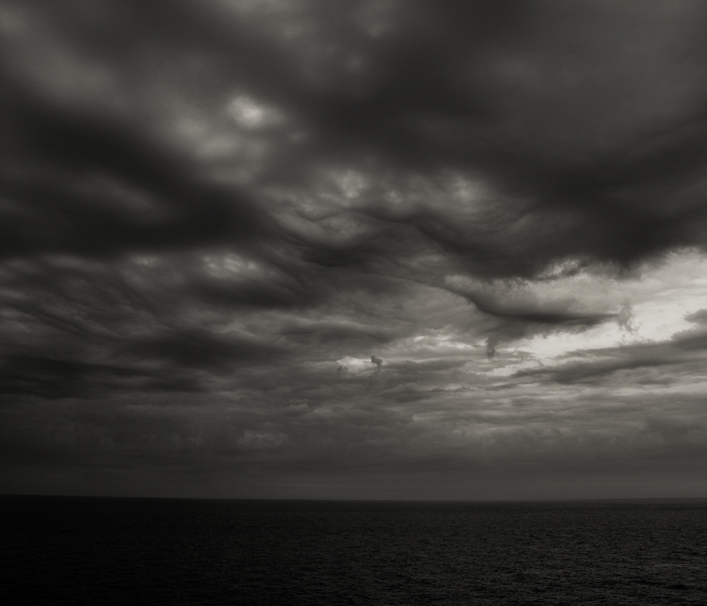 Mer du Nord © Stéphane Louis, VII.12