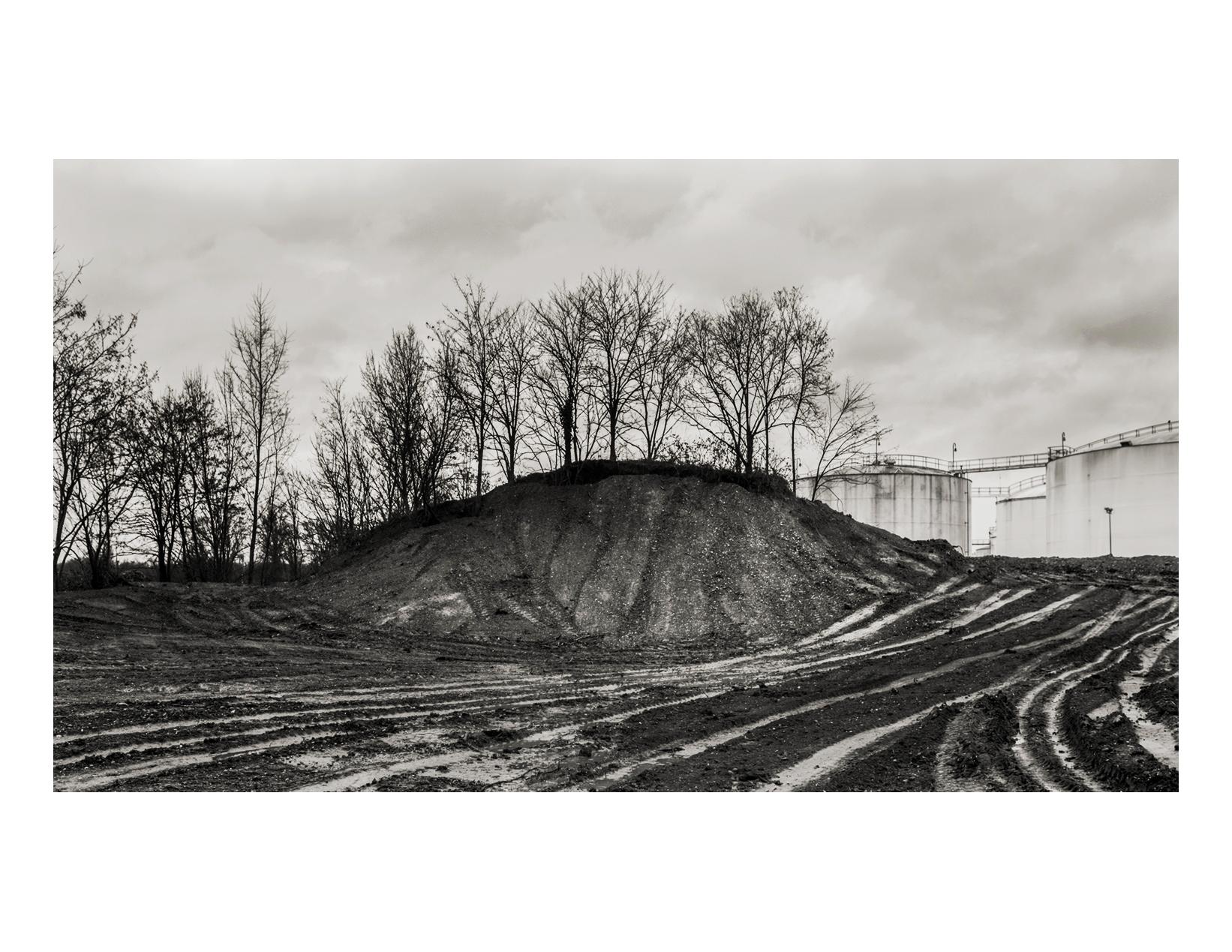 Paysage-Artifice #1 © Stéphane Louis, 2018