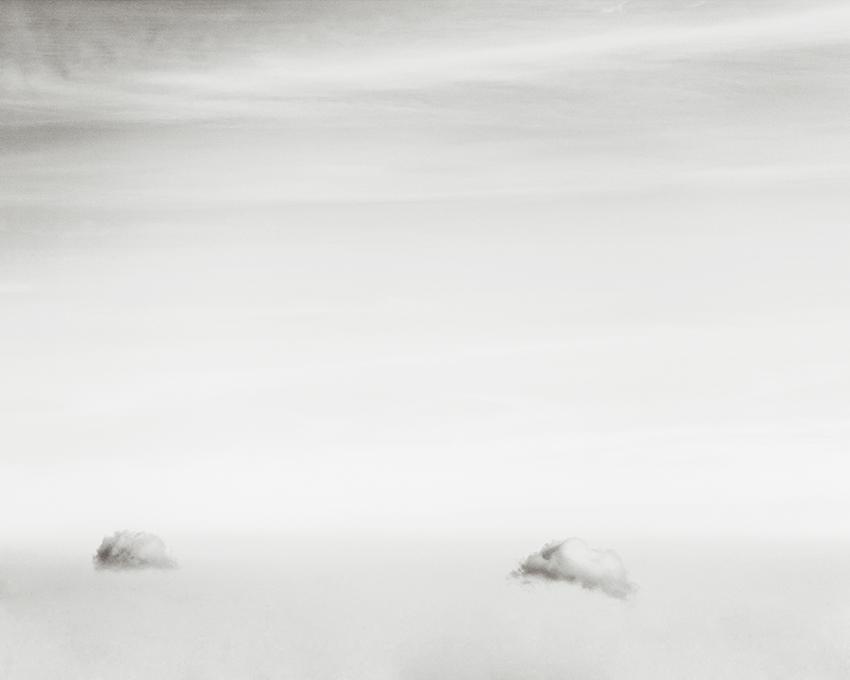 Deux nuages