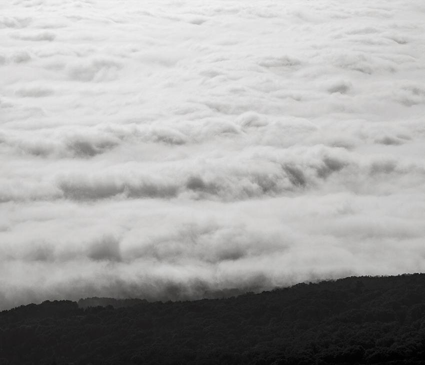 Mer de nuages © Stéphane Louis, 2016