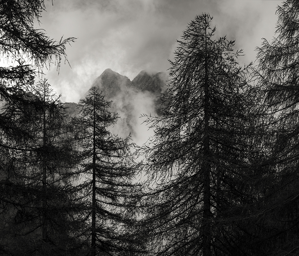 Autour de Kranjska-Gora, Slovénie © Stéphane Louis, 2011
