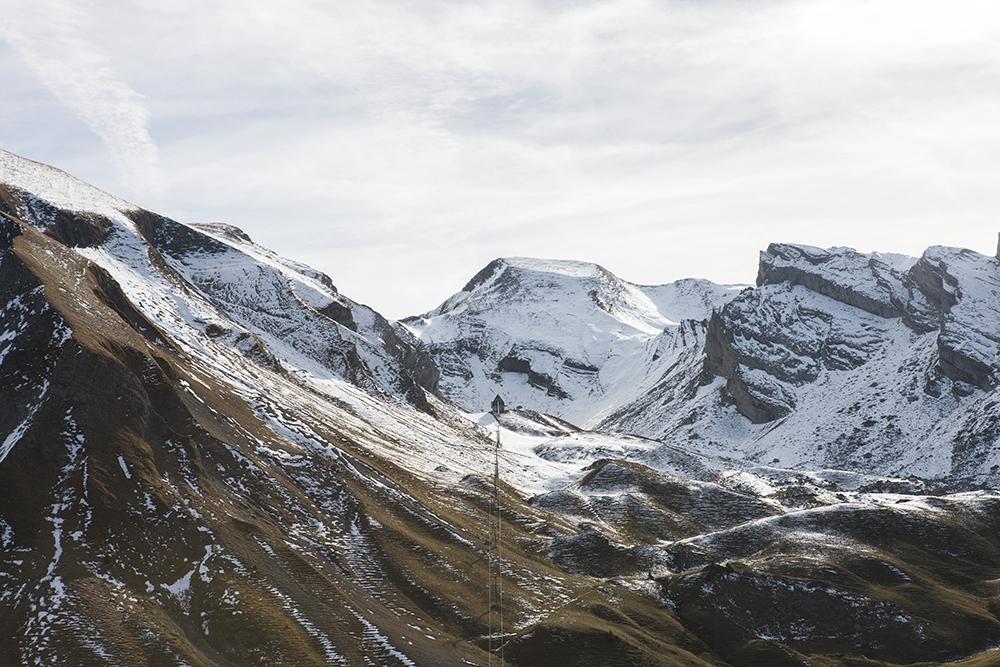 Klevenalp, Suisse © Stéphane Louis, 2017