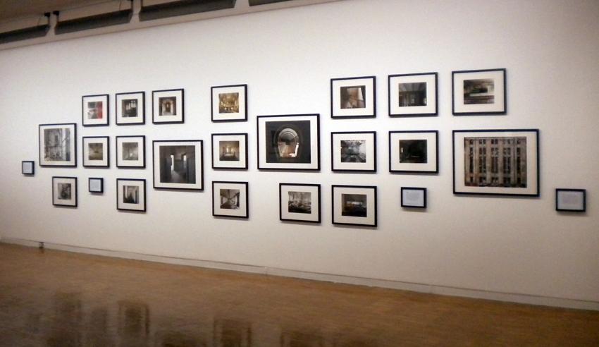 Exposition à la Filature © Stéphane Louis, 2011