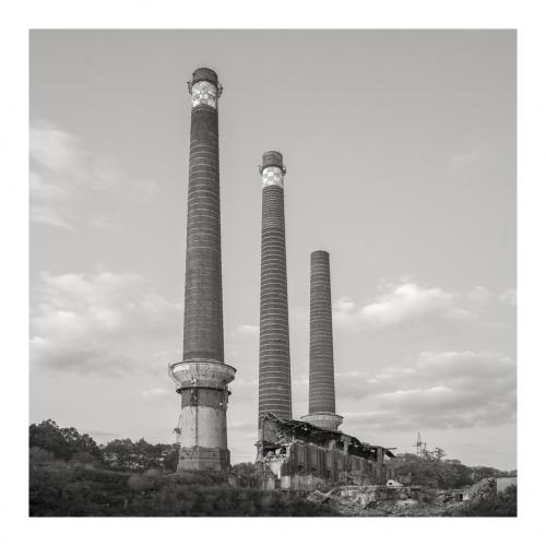Usine, Dessau © Stéphane Louis, 2010