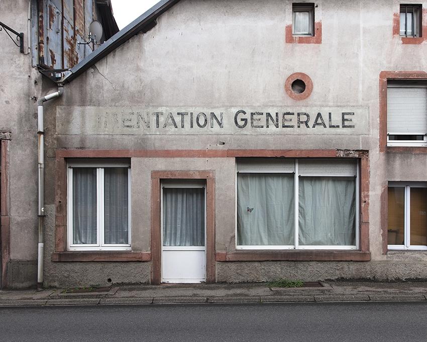 Alimentation générake © Stéphane Louis, 2014