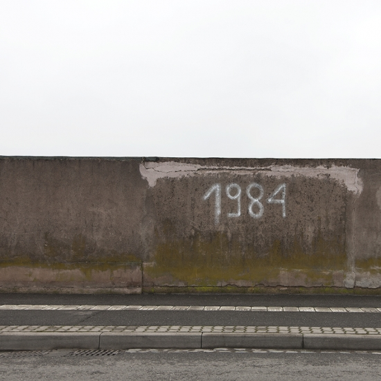 1984 © Stéphane Louis, 2015