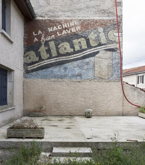 Atlantic © Stéphane Louis, 2014