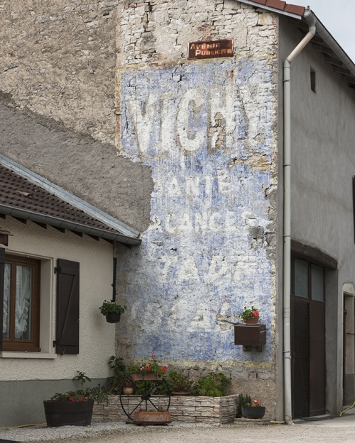 Vichy © Stéphane Louis, 2014