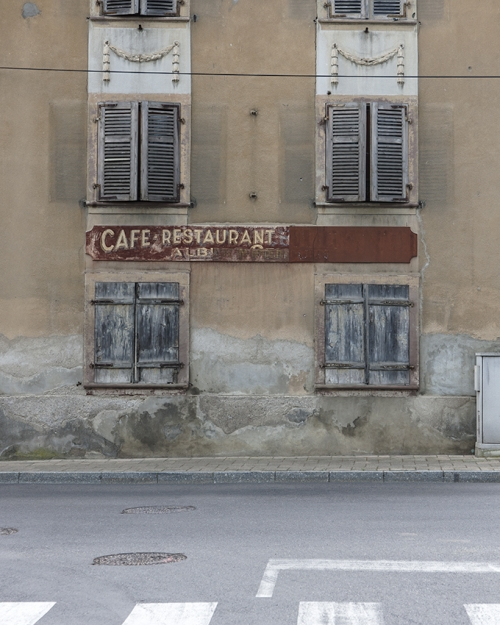 Café © Stéphane Louis, 2014
