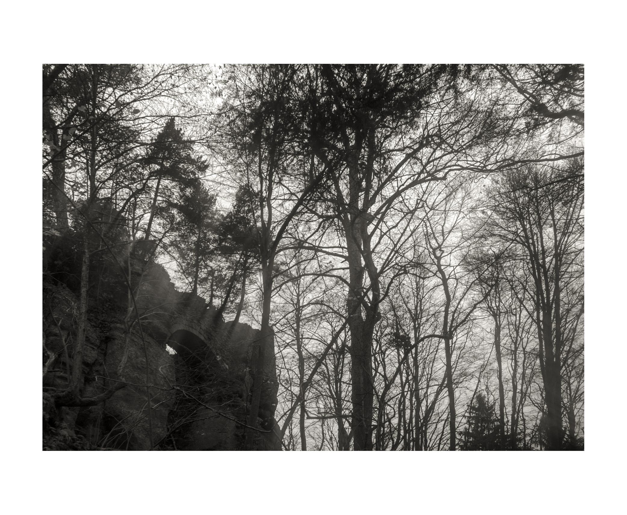 Château du Hagelschloss © Stéphane Louis, 2016