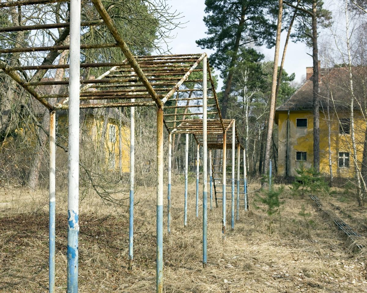 Forst Zinna © Stéphane Louis, 2009