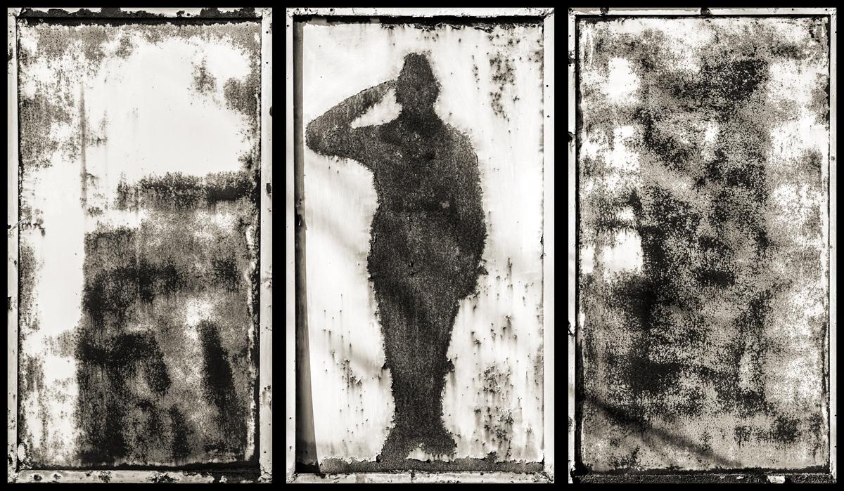 Silhouettes #1 © Stéphane Louis, 2010