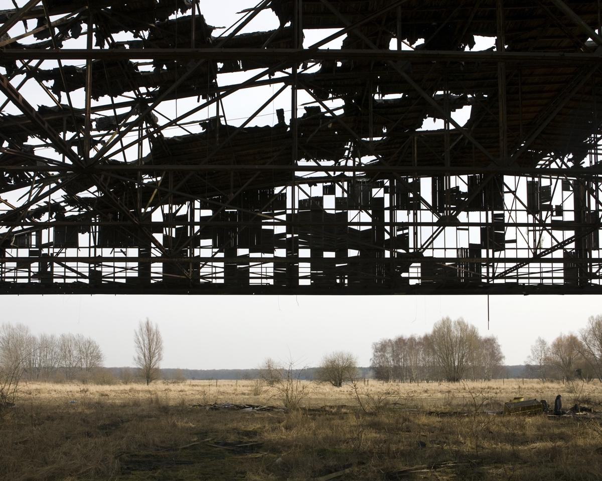 Schonwalde © Stéphane Louis, 2010