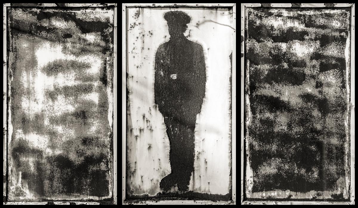 Silhouettes #3 © Stéphane Louis, 2010