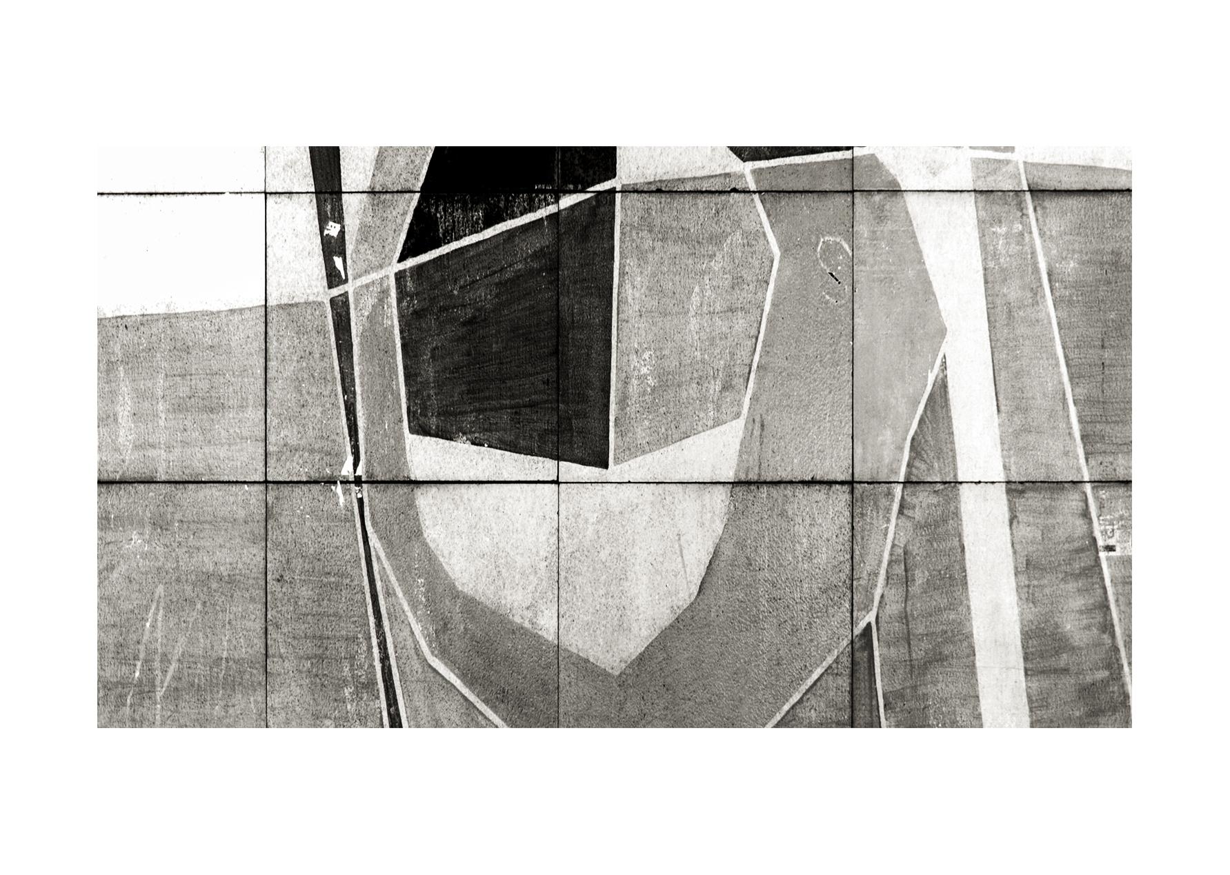 Figures géométriques #9 © Stéphane Louis, IV. 18