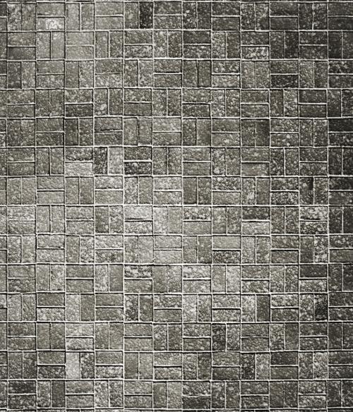 Figures géométriques #4 © Stéphane Louis, I. 18
