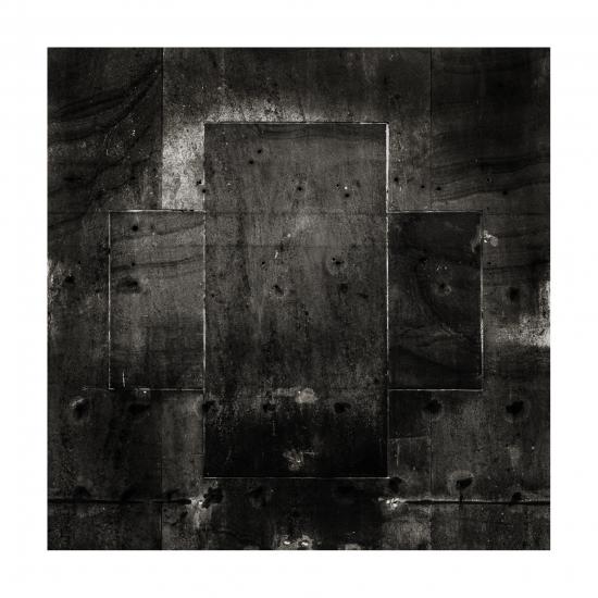 Figure géométrique #7 © Stéphane Louis, III. 18