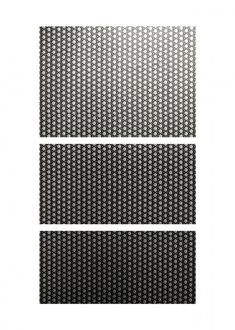 Figures géométriques #8 © Stéphane Louis, IV. 18