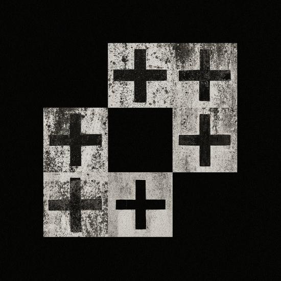 Figures géométriques #2 © Stéphane Louis, I. 18