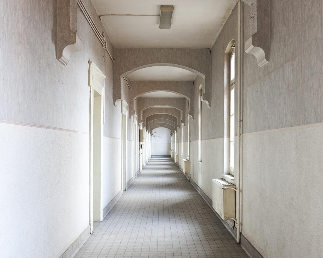 Caserne Thurot © Stéphane Louis, 2013