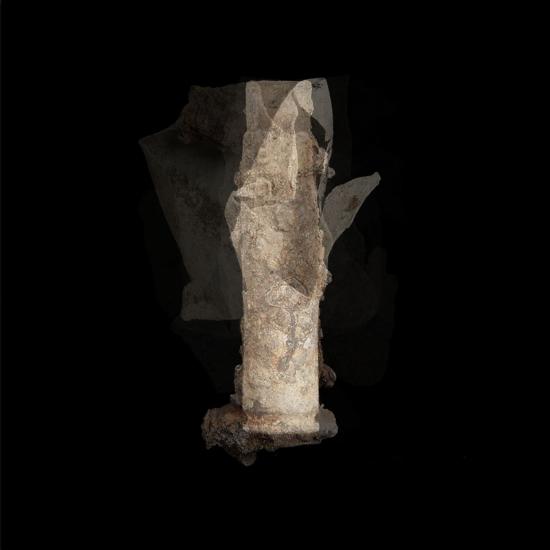 Neuf cartouches de Mauser © Stéphane Louis, 2014