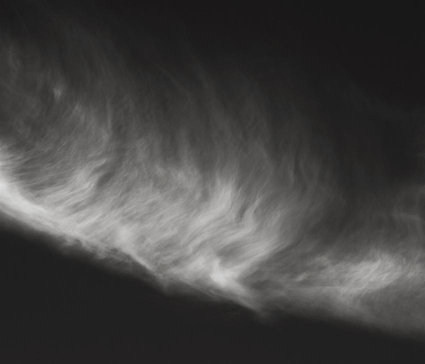 Nuage © Stéphane Louis, 2016
