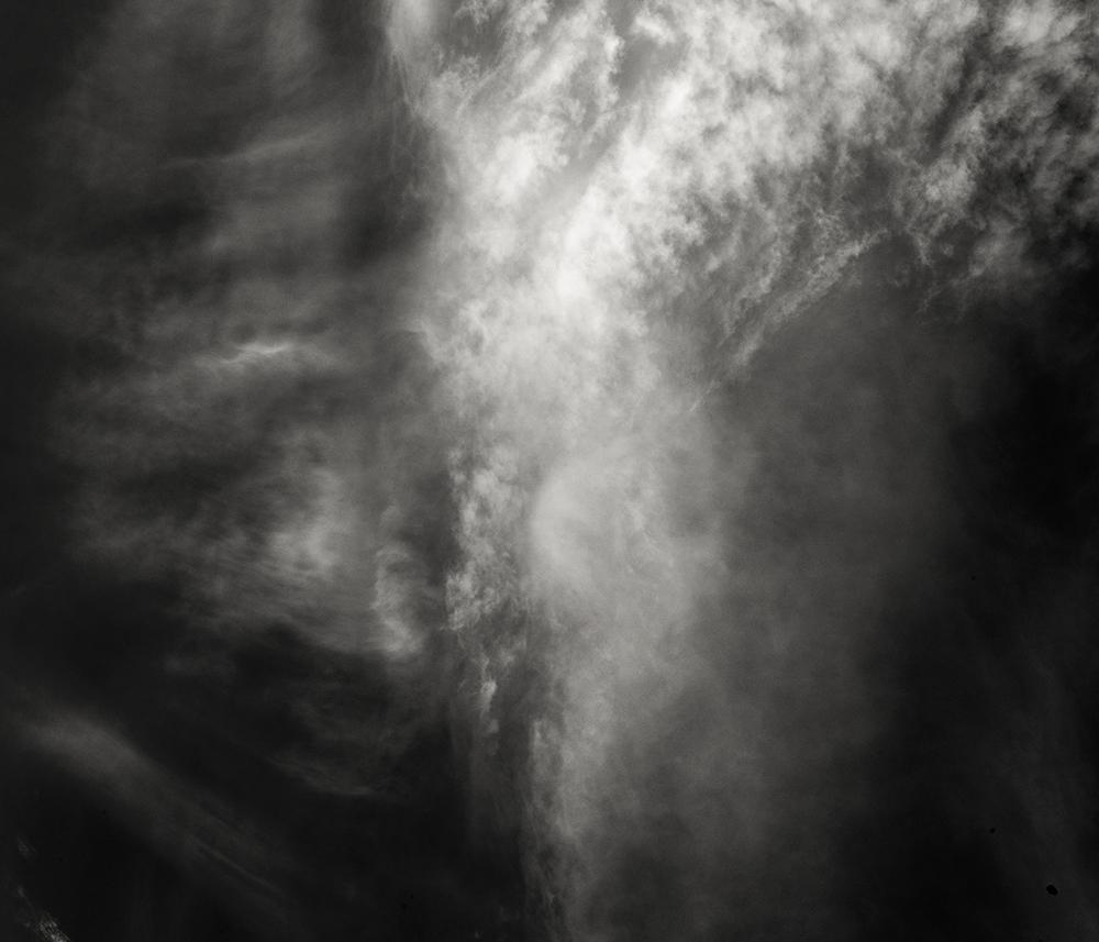 Nuages © Stéphane Louis, 2017