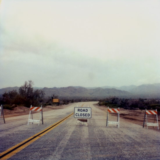 29 Palms, Californie © Stéphane Louis, 2005