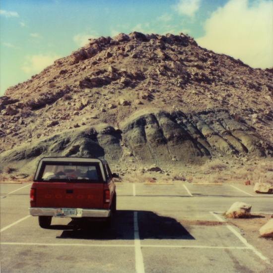 Chevrolet, Colorado © Stéphane Louis, 2005