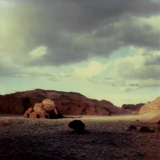 Monument Valley, Arizona © Stéphane Louis, 2005