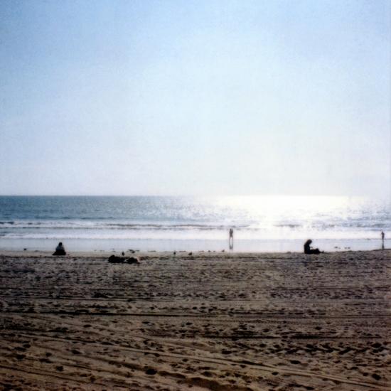 Santa Monica, Californie © Stéphane Louis, 2005
