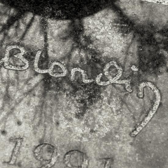Antoine Blondin (1922-1991) © Stéphane Louis, 2014