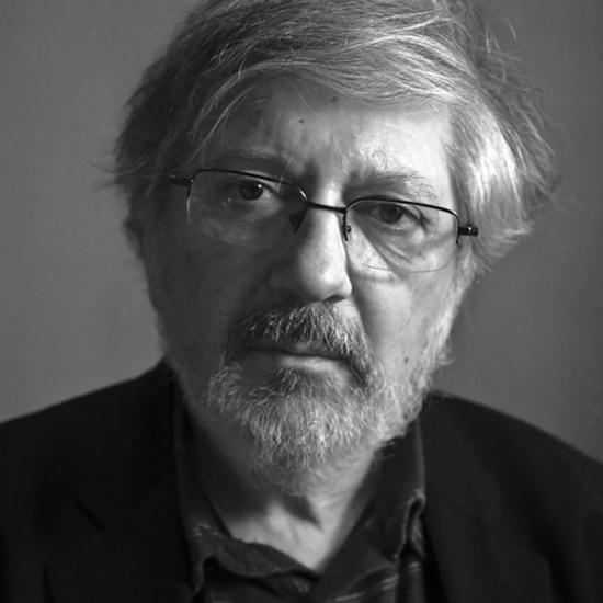 Jacques Tardi © Stéphane Louis, 2010