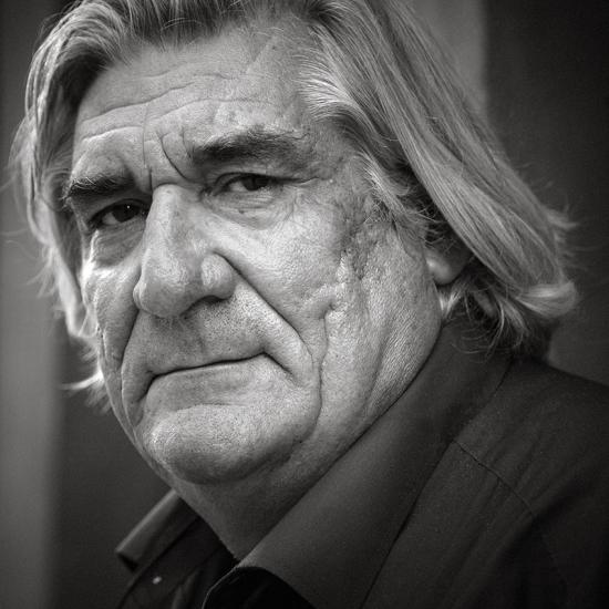 Jean-Claude Brisseau © Stéphane Louis, 2008