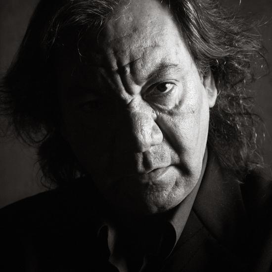 Toni Gatlif © Stéphane Louis, 2007