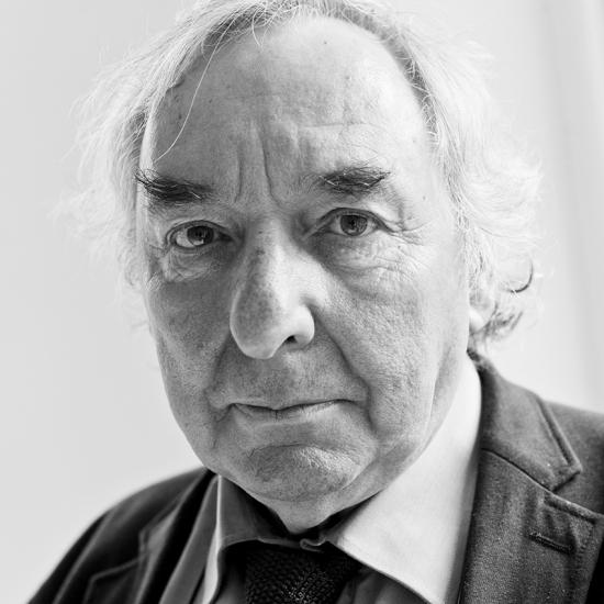 Jean Clair © Stéphane Louis, 2012