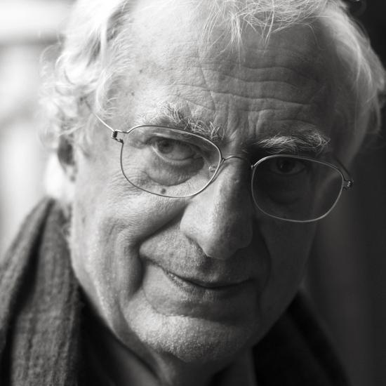 Bertrand Tavernier © Stéphane Louis, 2013