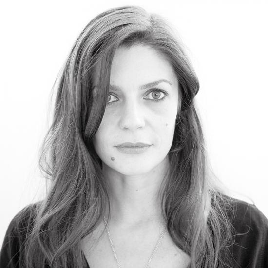 Chiara Mastroianni © Stéphane Louis, 2007