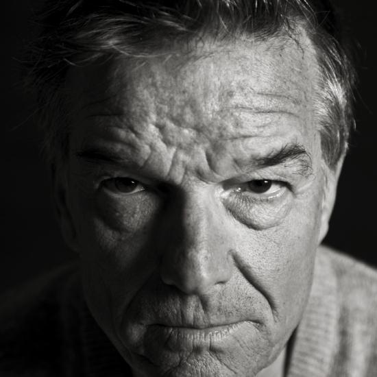 Benoît Jacquot © Stéphane Louis, 2009