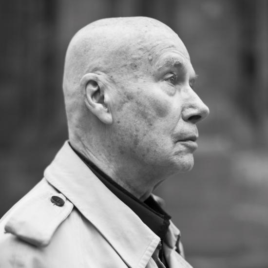 Gabriel Matzneff © Stéphane Louis, 2013